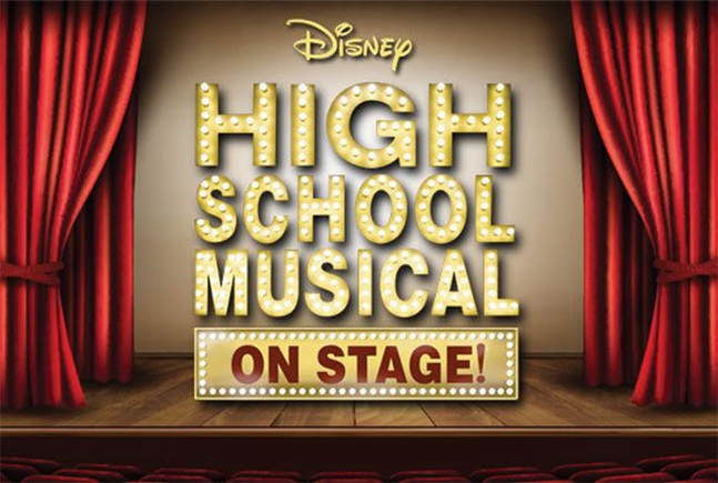 Audition Feb. 12-13 for spring musical
